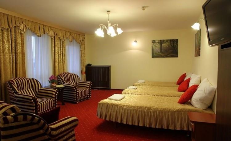Hotel *** Hotel GROMAN / 27