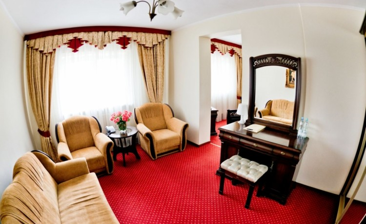 Hotel *** Hotel GROMAN / 26