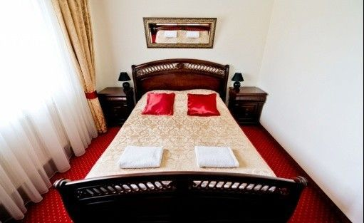 Hotel *** Hotel GROMAN / 11