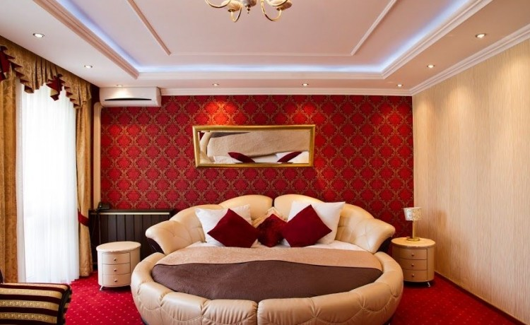 Hotel *** Hotel GROMAN / 23