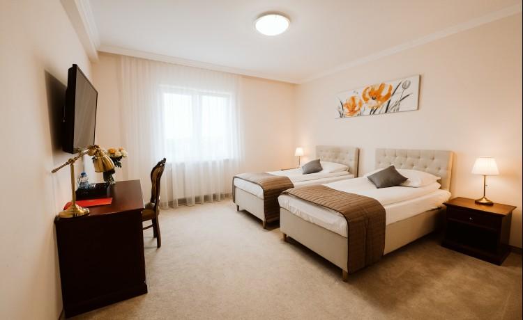 Hotel *** Hotel GROMAN / 20