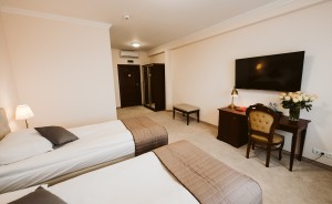 Hotel GROMAN Hotel *** / 5