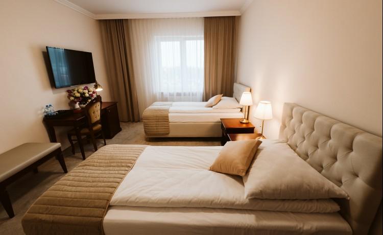 Hotel *** Hotel GROMAN / 15