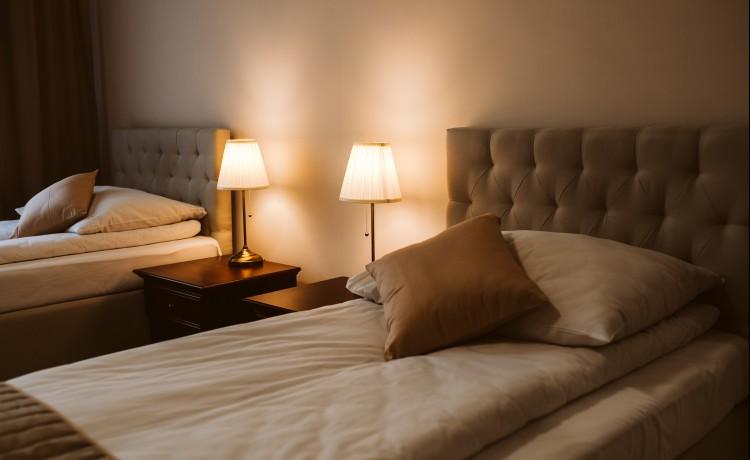 Hotel *** Hotel GROMAN / 21