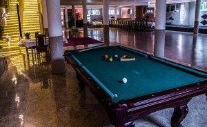 Hotel GROMAN Hotel *** / 1