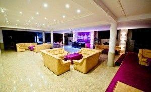 Hotel GROMAN Hotel *** / 4