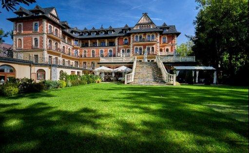 Hotel **** Grand Hotel Stamary **** / 2