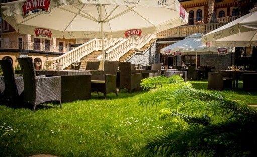 Hotel **** Grand Hotel Stamary **** / 1