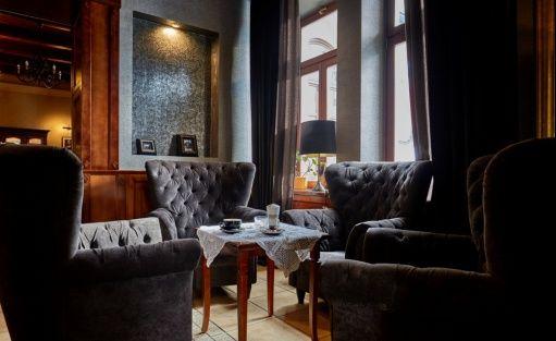 Hotel **** Grand Hotel Stamary **** / 25