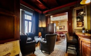 Grand Hotel Stamary **** Hotel **** / 1