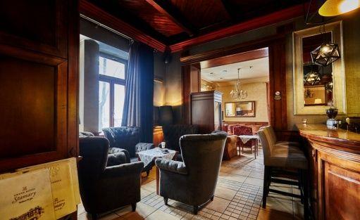Hotel **** Grand Hotel Stamary **** / 24