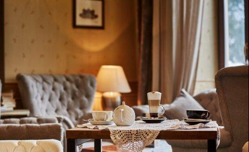 Hotel **** Grand Hotel Stamary **** / 30