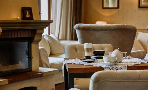 Hotel **** Grand Hotel Stamary **** / 31