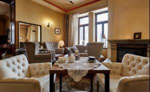 Grand Hotel Stamary **** Hotel **** / 13