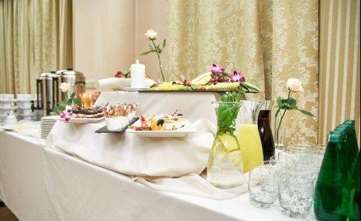 Hotel **** Grand Hotel Stamary **** / 21
