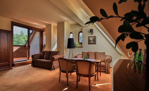 Hotel **** Grand Hotel Stamary **** / 12