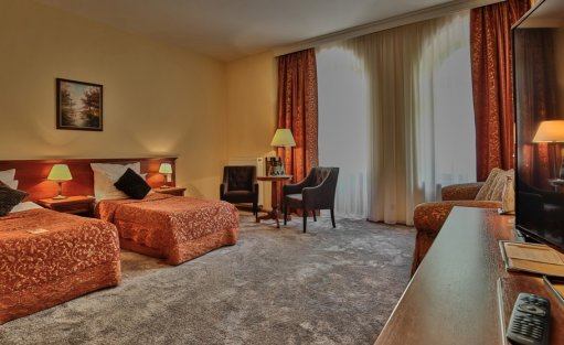 Hotel **** Grand Hotel Stamary **** / 13