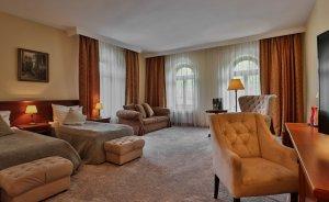 Grand Hotel Stamary **** Hotel **** / 6