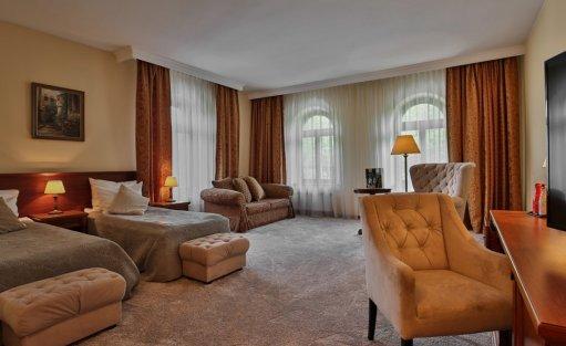 Hotel **** Grand Hotel Stamary **** / 14