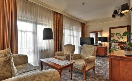 Hotel **** Grand Hotel Stamary **** / 7