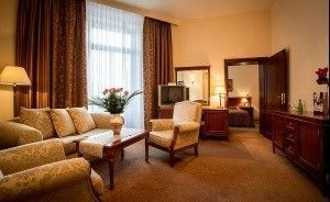 Grand Hotel Stamary **** Hotel **** / 0