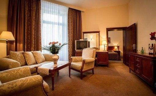 Hotel **** Grand Hotel Stamary **** / 10