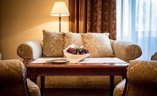 Hotel **** Grand Hotel Stamary **** / 9