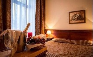 Grand Hotel Stamary **** Hotel **** / 2