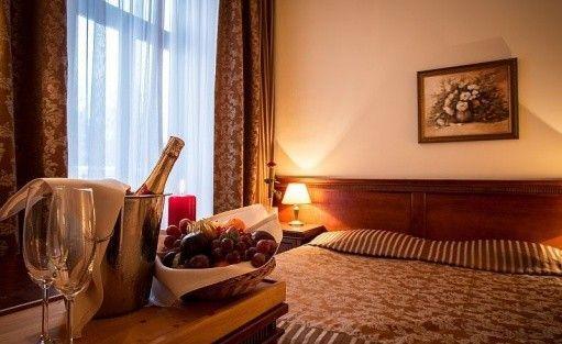 Hotel **** Grand Hotel Stamary **** / 8