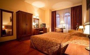 Grand Hotel Stamary **** Hotel **** / 5