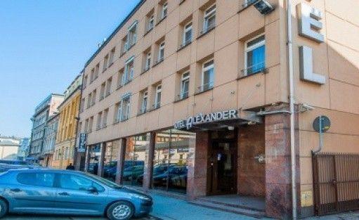 Hotel Alexander Kraków ***