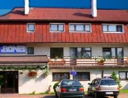 Hotel Bona **
