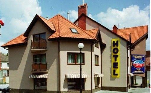 Hotel Cold ***