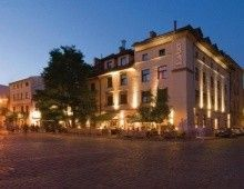 Hotel Ester ****