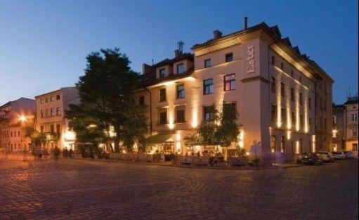 zdjęcie obiektu, Hotel Ester ****, Kraków