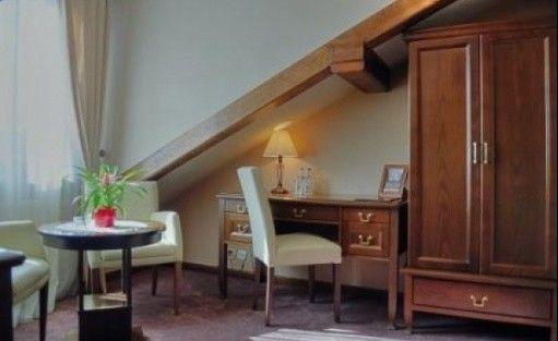 zdjęcie pokoju, Hotel Ester ****, Kraków