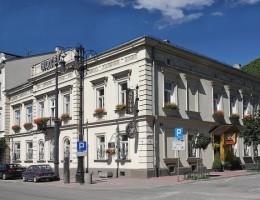 Hotel Fortuna ***