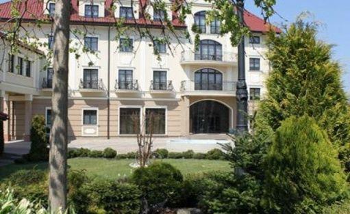 Hotel Galicja Wellness & SPA ***