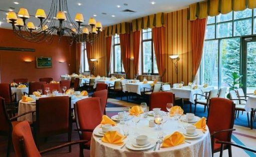 zdjęcie sali konferencyjnej, Hotel 4 Pory Roku *** Gdańsk .: Straszyn , Gdańsk
