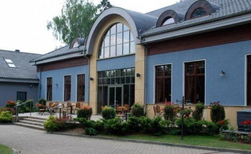 zdjęcie obiektu, Hotel 4 Pory Roku *** Gdańsk .: Straszyn , Gdańsk