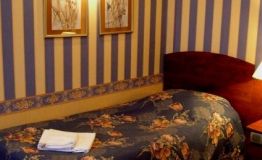 zdjęcie pokoju, Hotel 4 Pory Roku *** Gdańsk .: Straszyn , Gdańsk