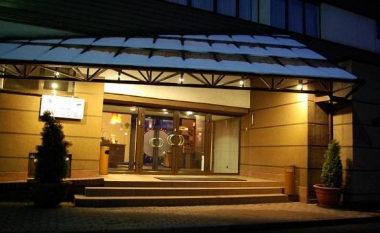 Hotel Helios Zakopane