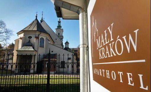 Aparthotel Mały Kraków