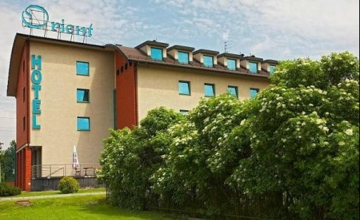 Hotel Pollera ***
