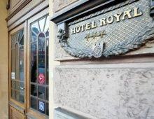 Hotel Royal Kraków