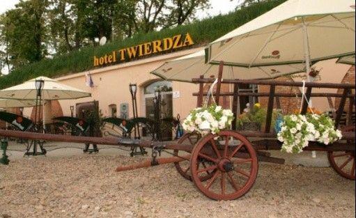 Hotel Twierdza