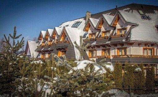 Hotel *** Hotel Skalny Zakopane *** / 3