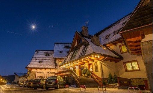 Hotel *** Hotel Skalny Zakopane *** / 2