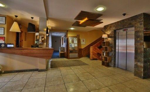 Hotel *** Hotel Skalny Zakopane *** / 5