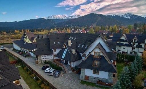 Hotel *** Hotel Skalny Zakopane *** / 1